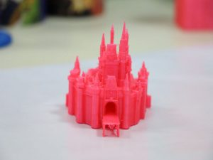 Enstans 3D-utskriftslösning