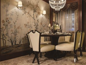 One-stop Home Decoration utskriftslösning