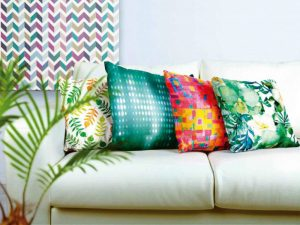 One-stop textil utskrift lösning
