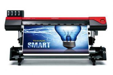 RF640A Högkvalitativ 2000x3000mm bästa storformat bläckstråleskrivare