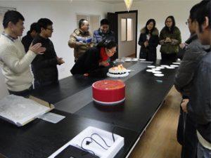 Arbetstagarens födelsedag, 2015