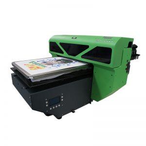 billig digital inkjet Eco-lösningsmedel T-shirt skrivare för reklam WER-D4880T