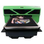 fokus dtg skrivare för t-shirt skrivare maskin WER-D4880T