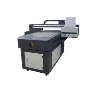 Hög effektiv A1-storlek UV M1 skrivare från Kina WER-ED6090UV