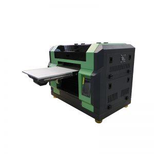 populär A3 329 * 600mm, WER-E2000 UV, bläckstråleskrivare, smartkortskrivare
